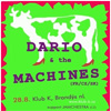 DARIO and the MACHINES (FR/CZ/SK)